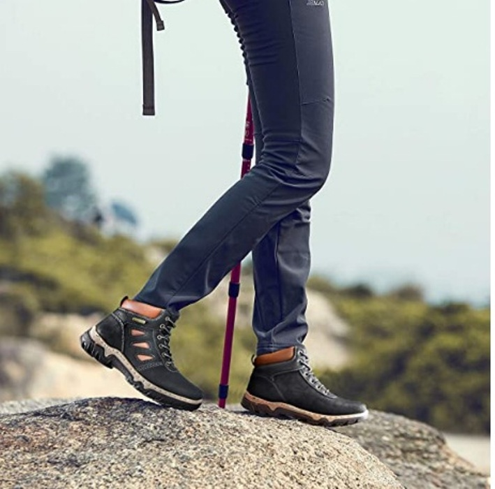 Best Hiking Boots For WOmen Under 100