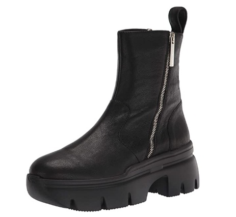 Giuseppe Zanotti Women's I070016 Bootie Ankle Boot